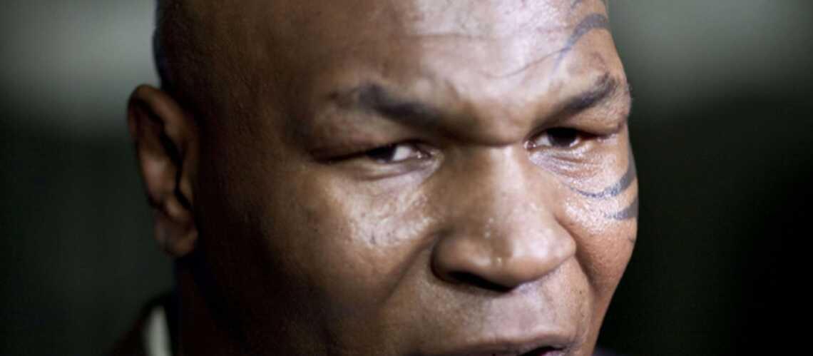Mike Tyson: étonnantes révélations sur son faux pénis!
