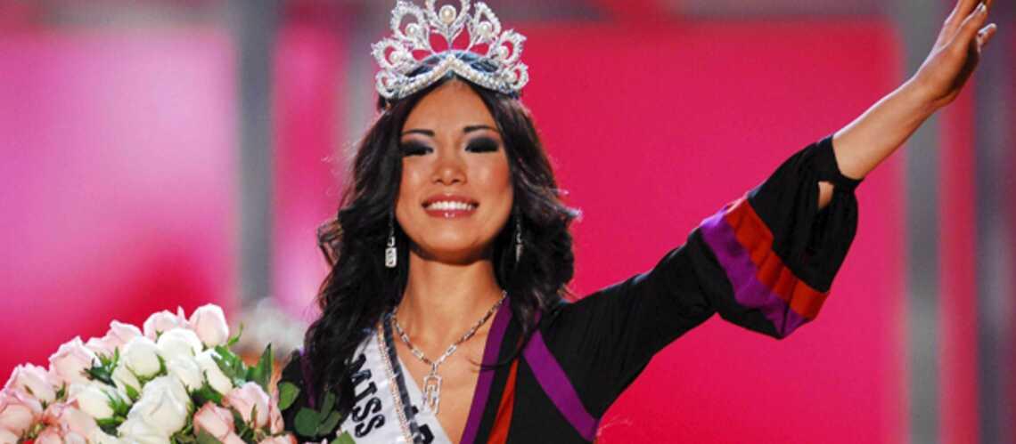 Miss Univers 2007 élue à Mexico