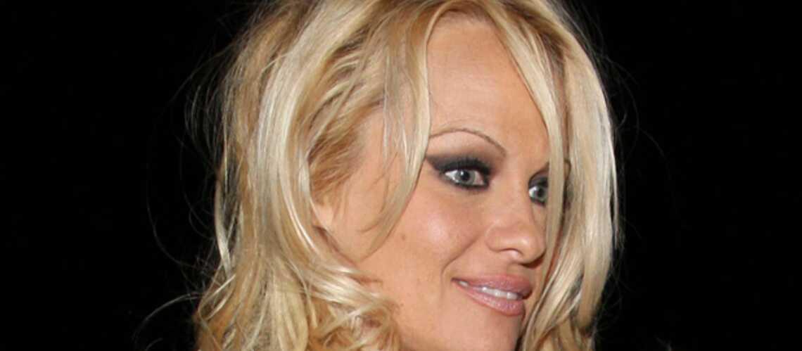 Pamela Anderson: 41 ans et un nouveau Jules
