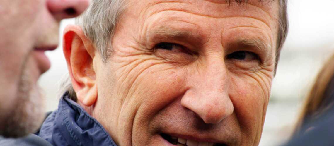 Philippe de Villiers atteint d'un cancer de l'oeil