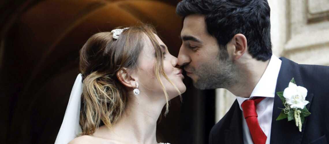 Le (très cher) mariage de Raúl Albiol