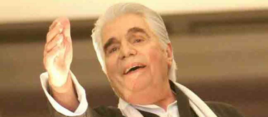 Mort du comédien français Roger Pierre