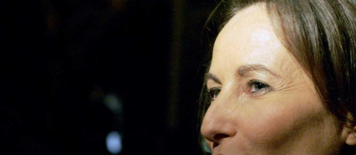 Ségolène Royal, la dernière à supporter François Hollande