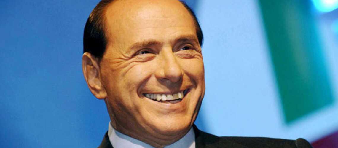 Silvio Berlusconi est encore tiré d'affaire