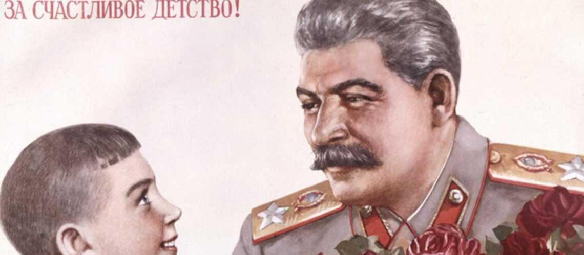 La Russie affiche sa nostalgie pour Staline
