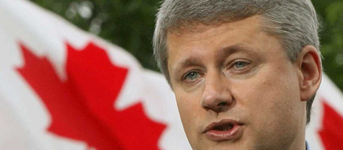 Canada: Stephen Harper remporte les élections