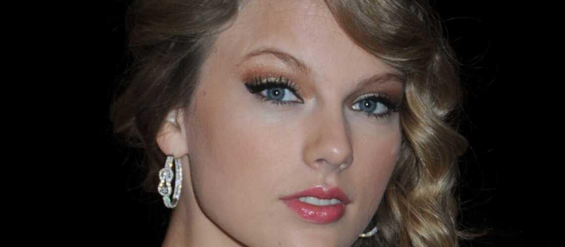 Taylor Swift ne posera pas nue