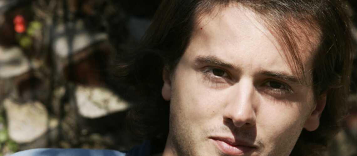 Tristan Garcia rafle le prix de Flore 2008