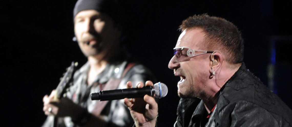 Regardez – U2: la révolution continue