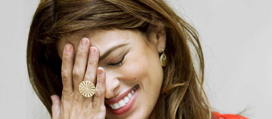 Eva Mendes: «J'aime le jeu de la séduction»