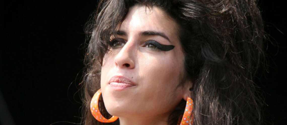Amy Winehouse au bout du rouleau