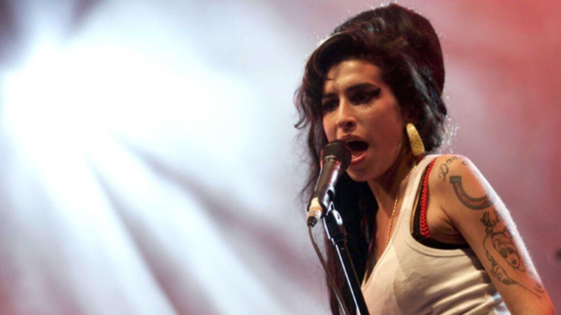 Vidéo- Amy Winehouse dans un joli clip souvenir