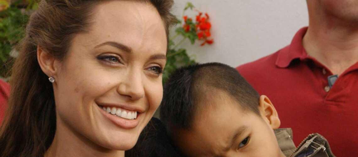 Retraite anticipée pour Angelina Jolie?
