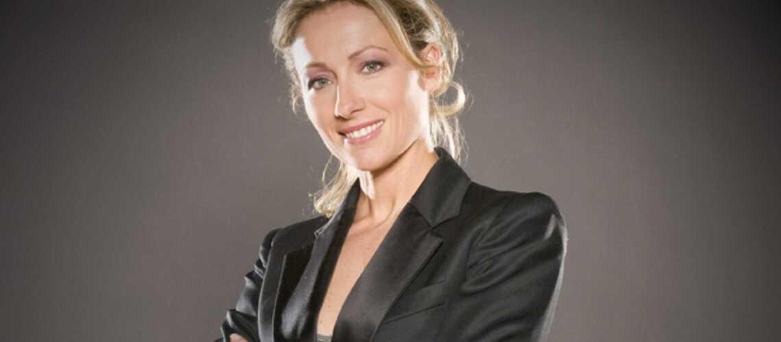 Canal + réclame 70.000 euros à Anne-Sophie Lapix