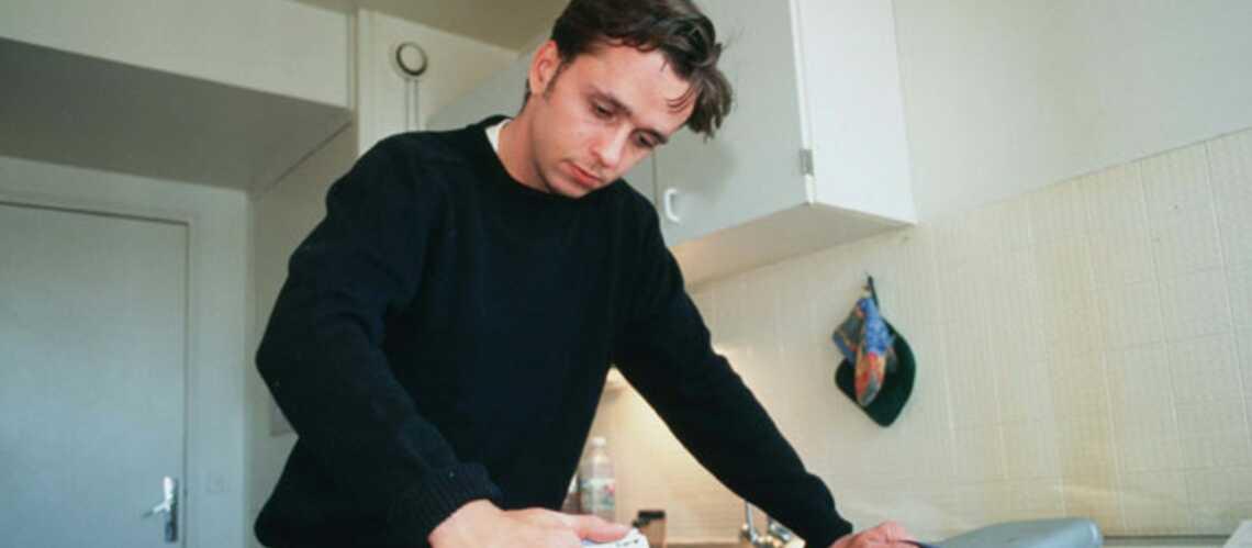Antoine, lessive pour homme