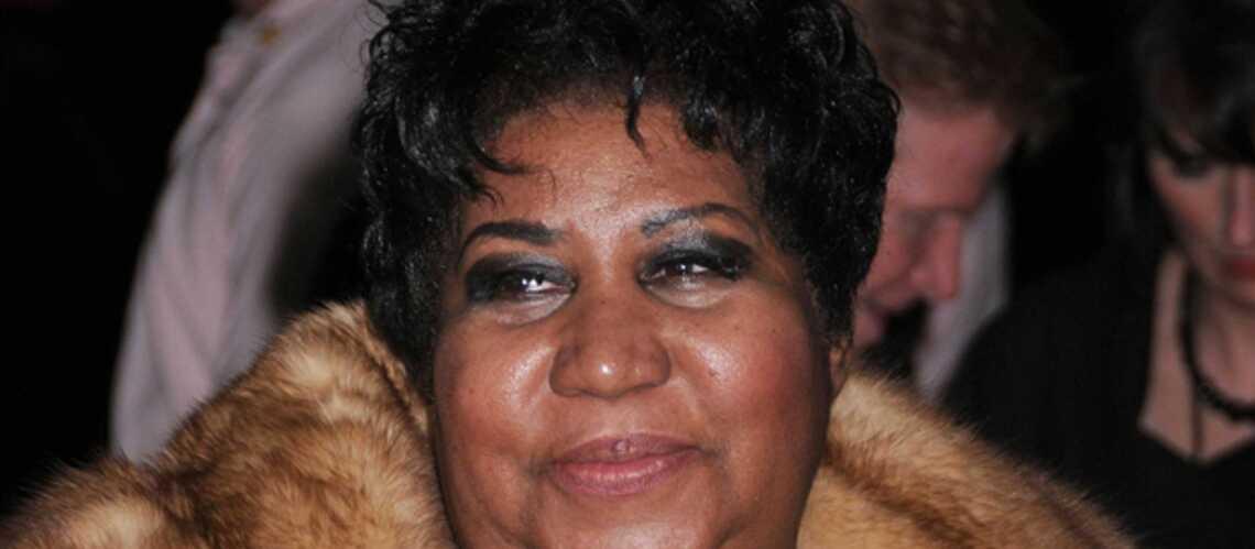Aretha Franklin: ses peaux de bêtes contre ses dettes…