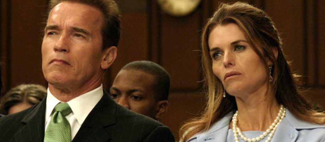 Arnold Schwarzenegger en passe de sauver son mariage