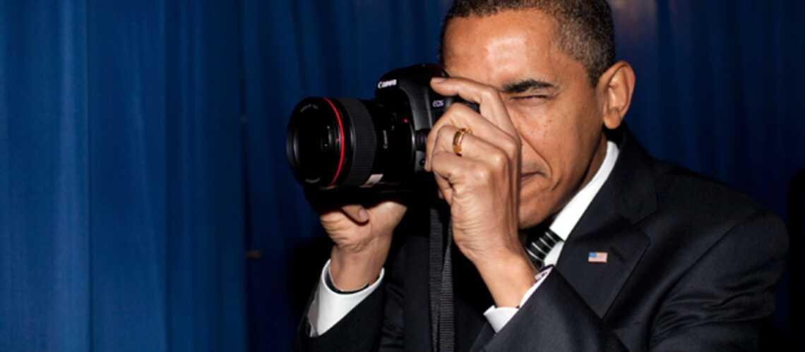 Barack Obama dans tous ses états
