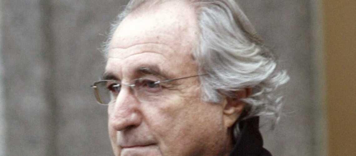 A la santé de Bernard Madoff!