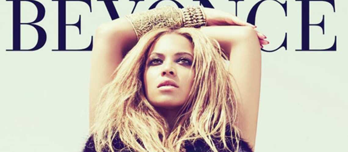 Beyoncé 4: ballades romantiques