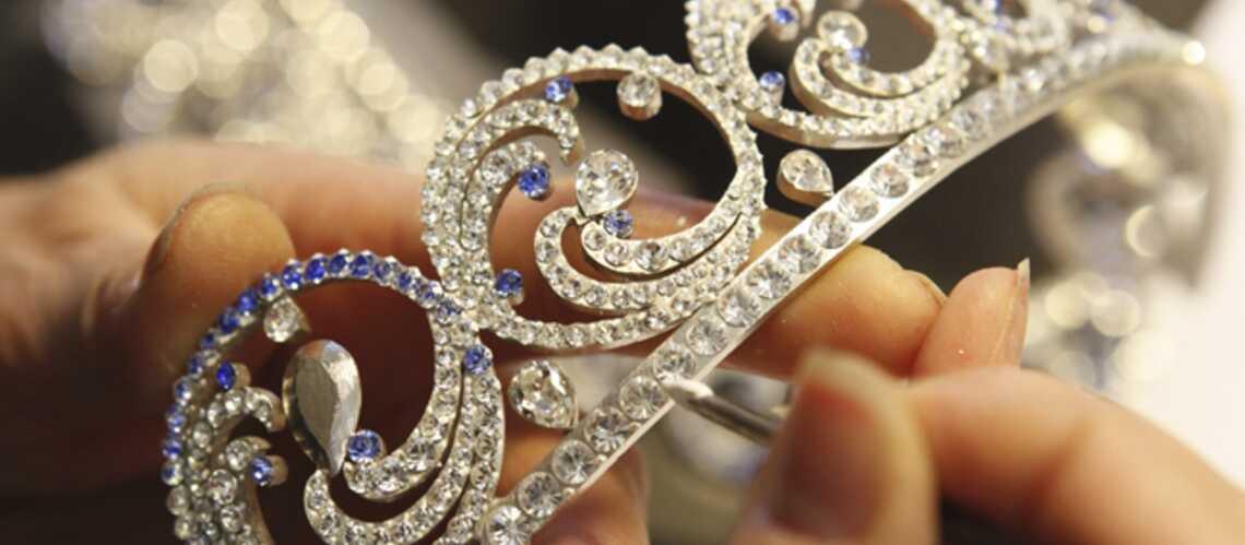 Monaco- Le prince Albert II couvre sa princesse de diamants