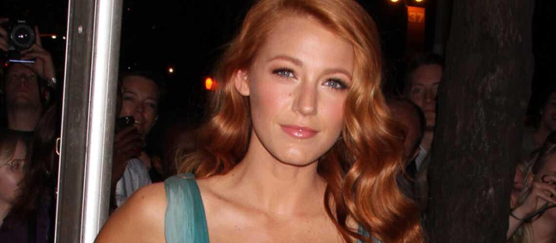 Blake Lively: joue-la comme Gwyneth