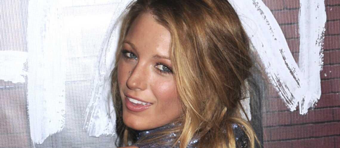 Blake Lively: xoxo Gossip Girl