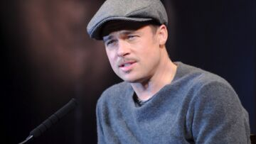 PHOTO – Brad Pitt amaigri et méconnaissable, le beau gosse d'Hollywood éprouvé par son divorce