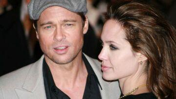 Brad Pitt et Angelina Jolie (2/2)