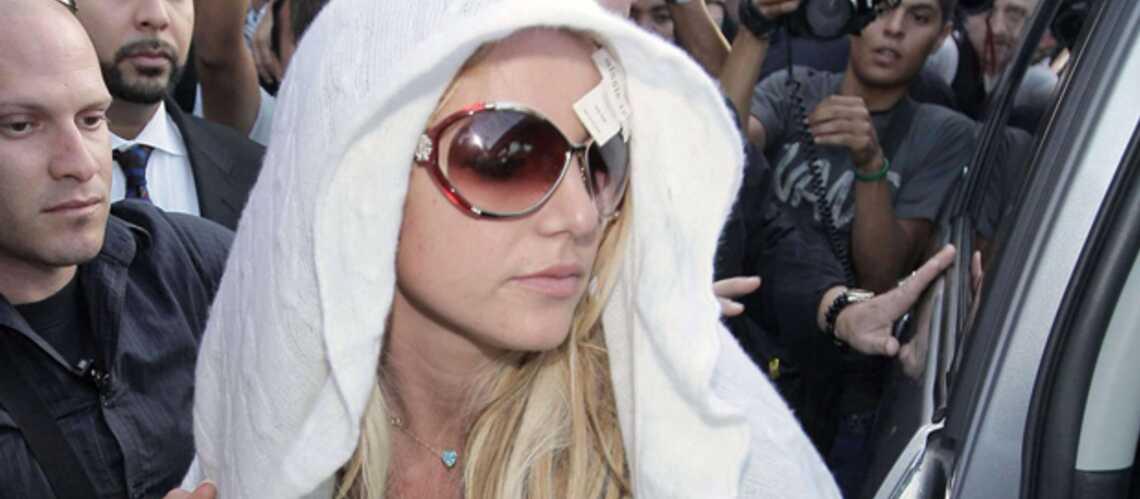 Britney Spears: l'heure de la repentance