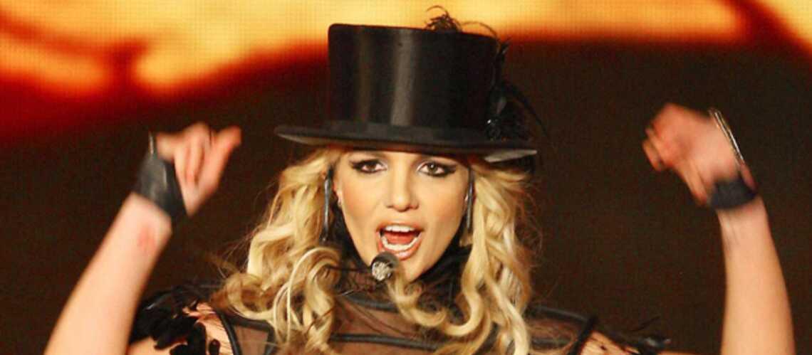Britney Spears sur les traces de Gandhi?