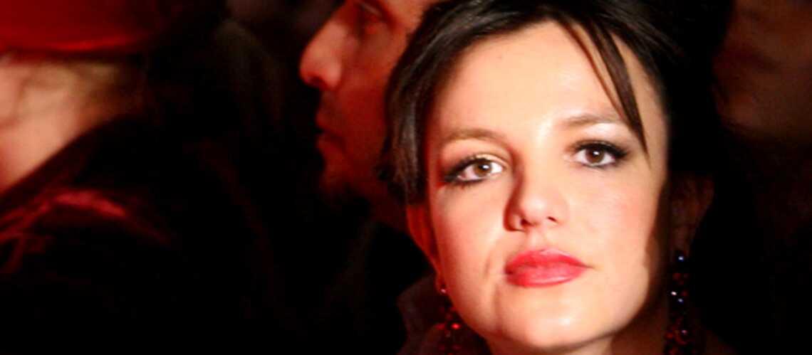 Britney Spears: menacée par des photos hard