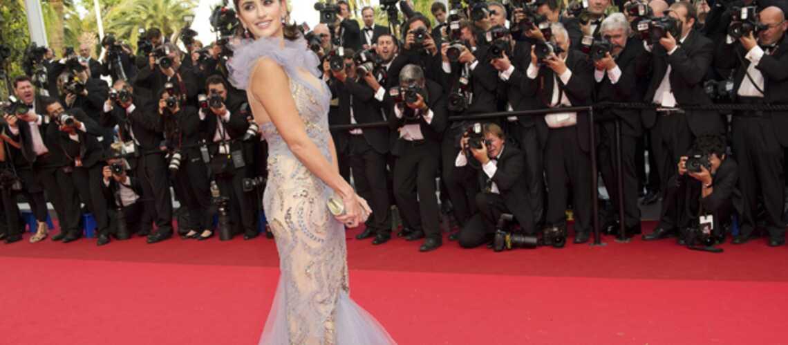 Le festival de Cannes est-il sexiste?