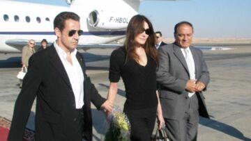 Carla Bruni-Sarkozy fera son premier voyage officiel en Angleterre