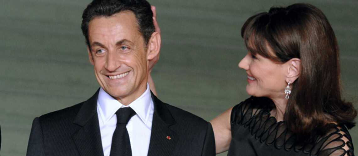 Carla et Nicolas Sarkozy: l'éducation sentimentale