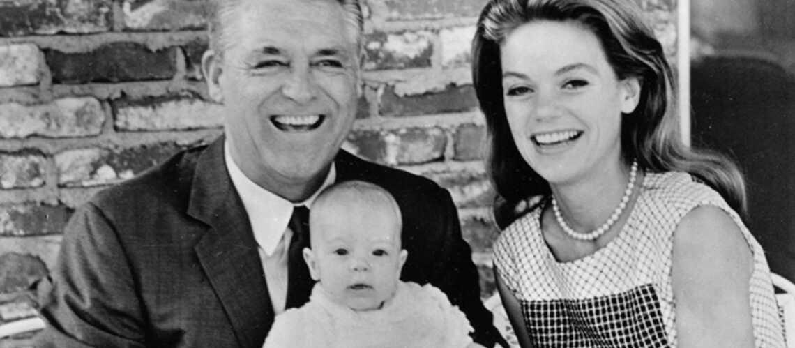 Cary Grant: son «homosexualité», un piège à femmes
