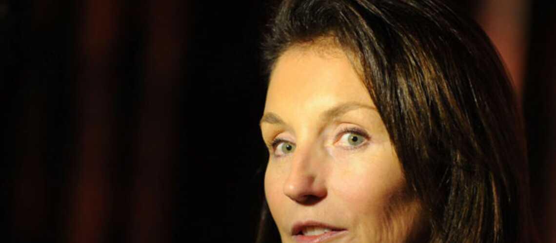 Cécilia Attias: remontée contre Nicolas Sarkozy?