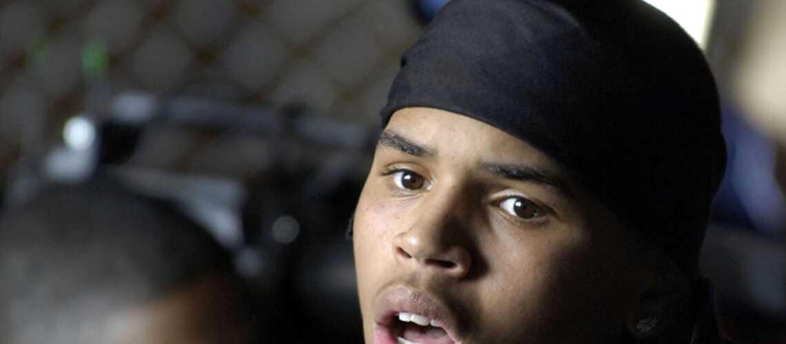 La victime présumée de Chris Brown monte au créneau