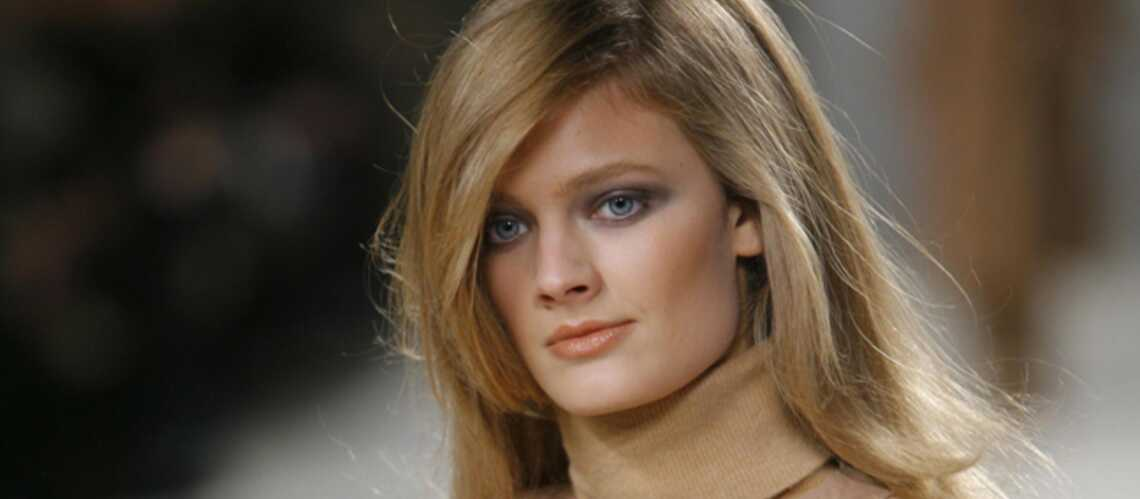 Interview- Constance Jablonski, classe mannequin