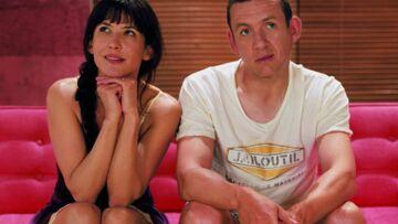 Dany Boon et Sophie Marceau, mari et femme