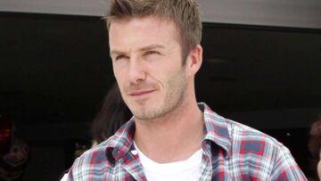 David Beckham est un «modèle à suivre»