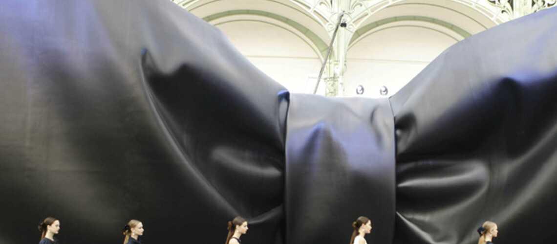 Défilés de mode Eté 2008 (2/2)