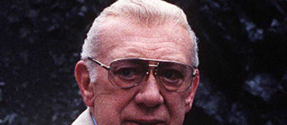 Horst Tappert alias Derrick, l'anti-héros policier