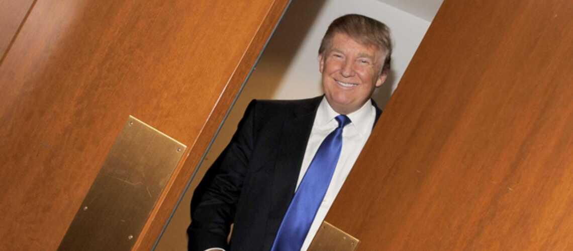 Donald Trump, papi twitteur