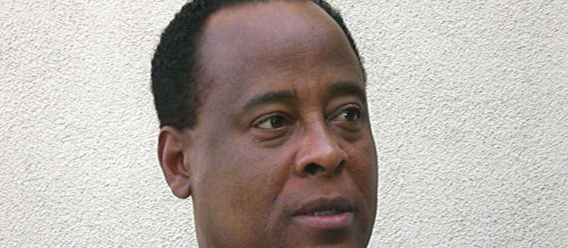 Le docteur Conrad Murray au chevet de Paris Jack­son