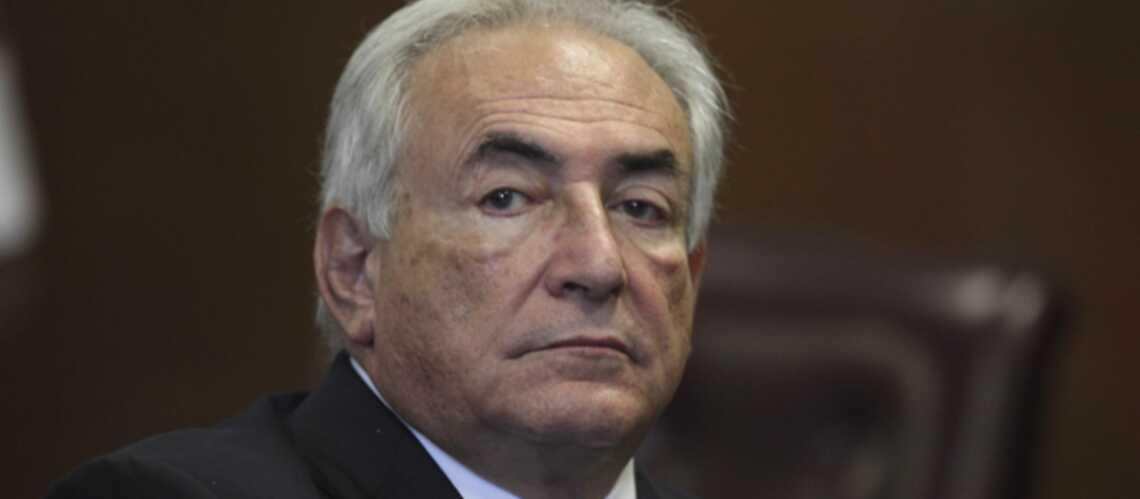 Vidéo- Affaire DSK: les images du Sofitel