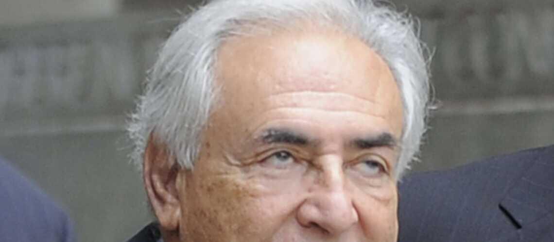 VIDEO- DSK inspire déjà des pubs… en Grèce