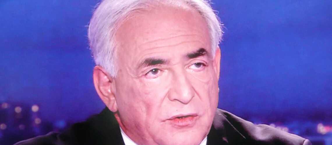 DSK réclame le classement de la plainte au civil à New York