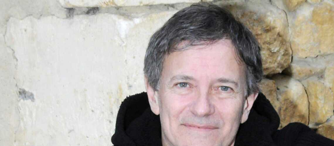 Interview: Francis Huster sans fard