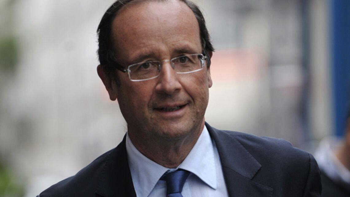 On a retrouvé François Hollande